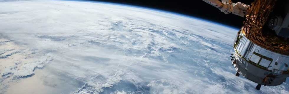 How long does it take to reach Earth orbit?